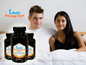 Ling Booster capsules