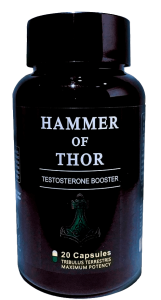 hammer of thor booster