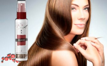 Asami hair grower