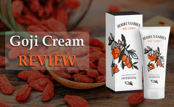 Goji Cream Review