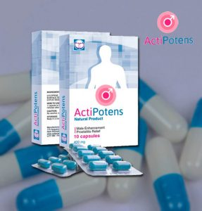 How does ActiPotens work