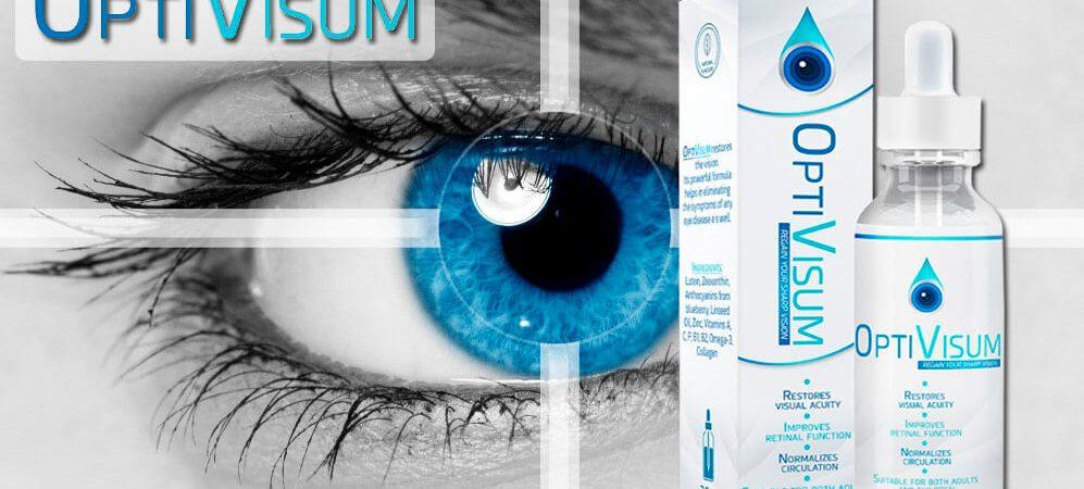 OptiVisum drops banner
