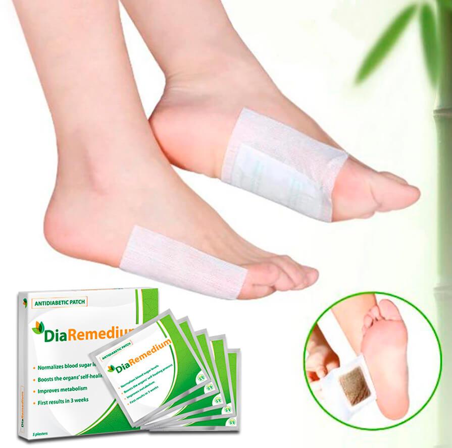 diaremedium application