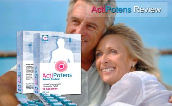 ActiPotens reviews