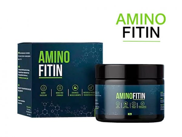 Aminofitin – Easy Weight Loss and Muscle Mass Gaining