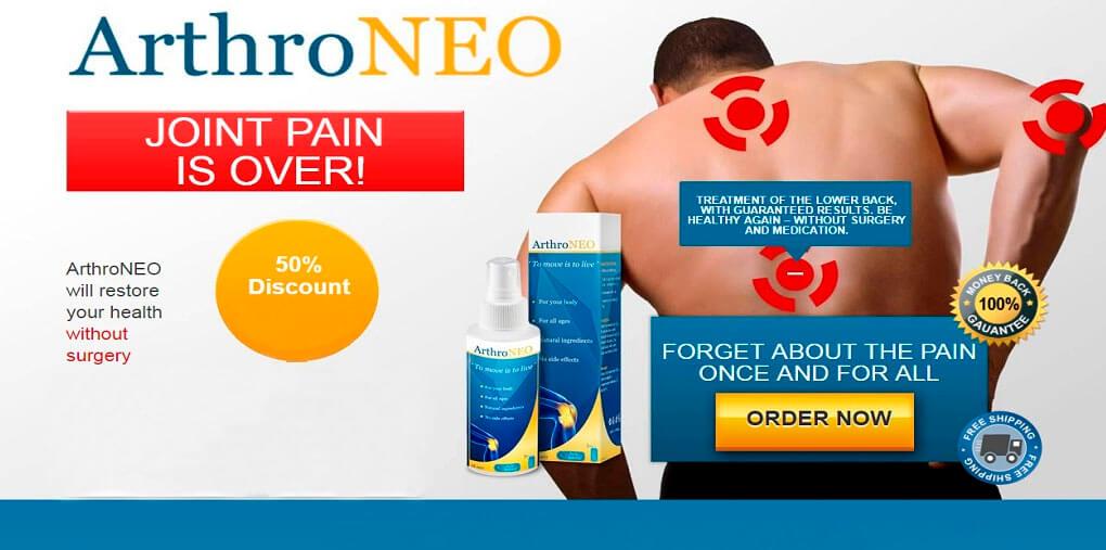 ArthroNeo order