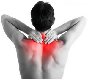 cervical muscle spasm