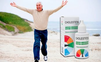 Cholestifin review