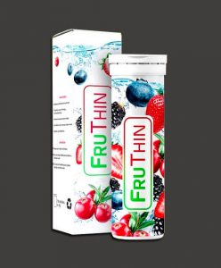 FruThin review