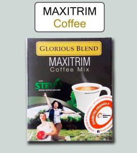 Maxitrim Coffee Testimonials