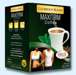 what is maxitrim coffee