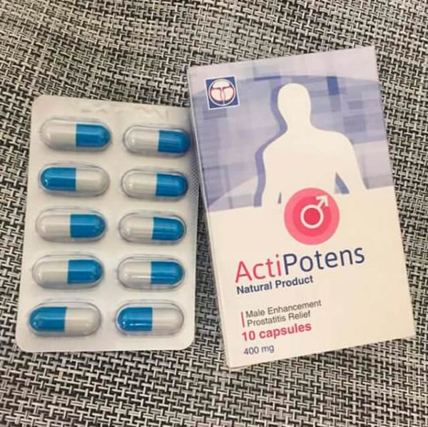 What is ActiPotens