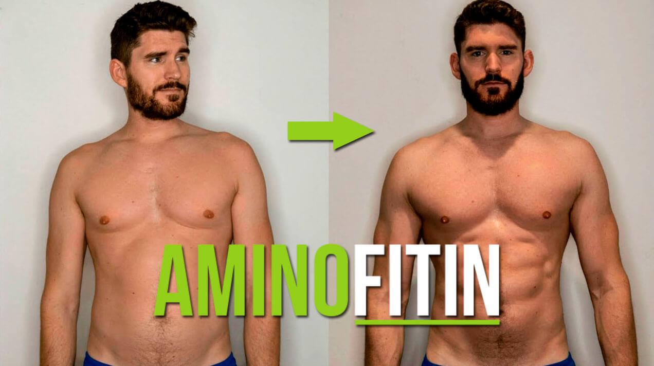 aminofitin effect