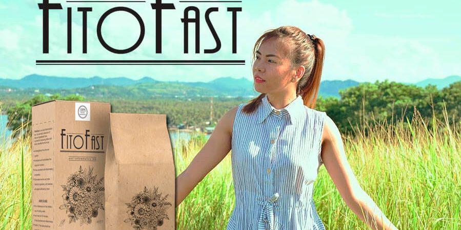 FitoFast tea review