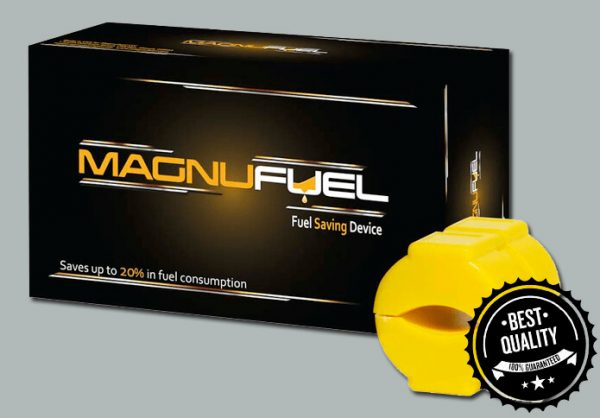 MagnuFuel Overview