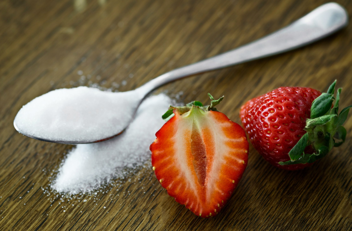 how fructose differs from regular sugar